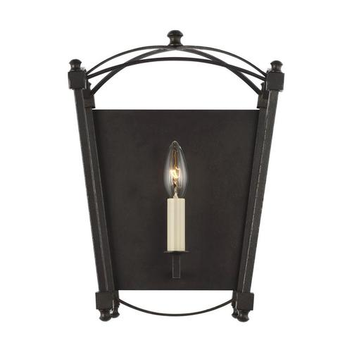Thayer Sconce Smith Steel