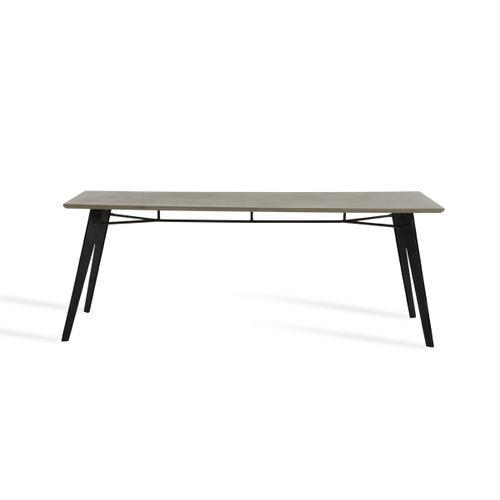 Modrest Claw Modern Dining Table