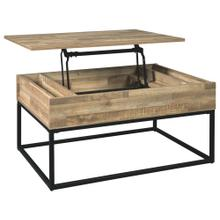 View Product - Lift Top Cocktail Table