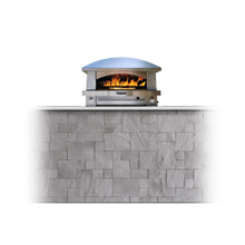 See Details - Countertop Artisan Fire Pizza Oven