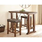 "Colin 3PC Set, T 54""x24""x36"" S:21""x14""x24"" Product Image"