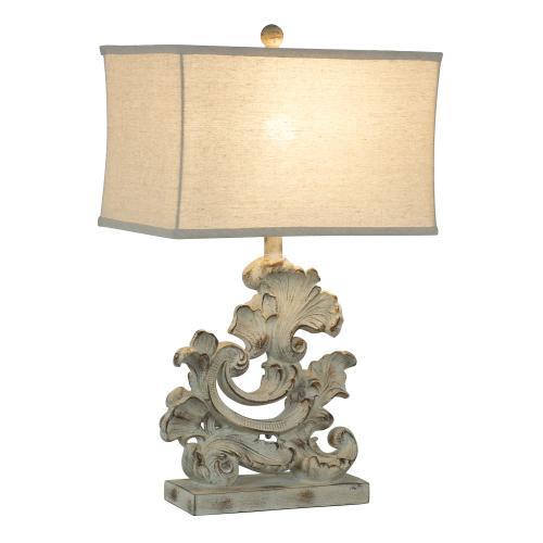"26""h Table Lamp - Pair"