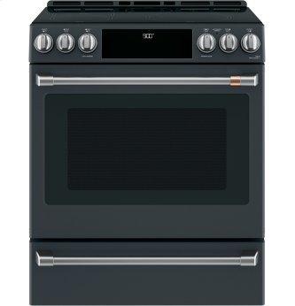 Café Appliances CHS900P3MD1