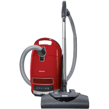 See Details - Complete C3 Home Care E.+ - canister vacuum cleaners