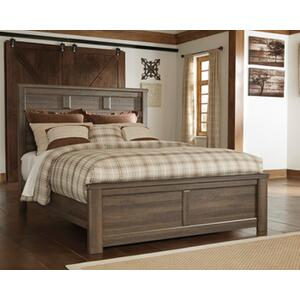Juararo Queen Panel Footboard