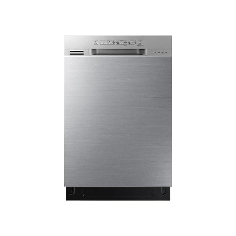 Samsung Front Control 51 dBA Dishwasher with Hybrid Interior