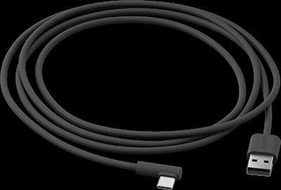 Shadow-black- Sonos Roam Charging Cable