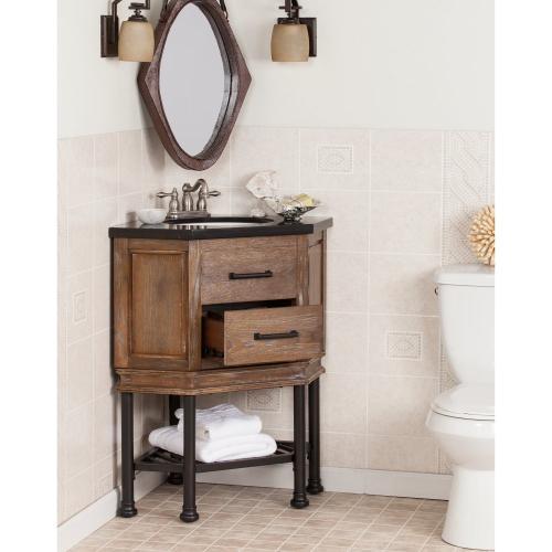 Bain Vanity and Sink
