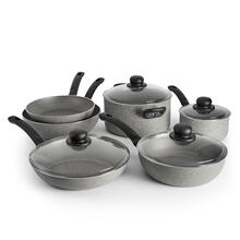 BALLARINI Asti 10-pc Nonstick Cookware Set