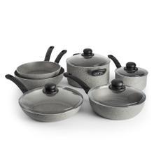 BALLARINI Asti 10-pc Nonstick Cookware Set