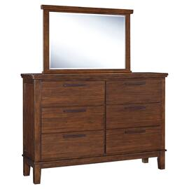 See Details - Ralene Dresser and Mirror