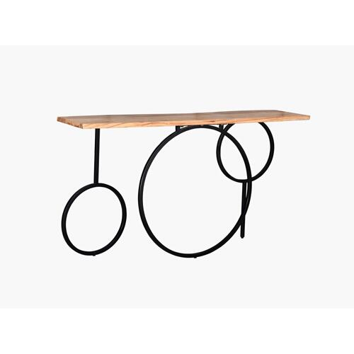 Crestview Collections - Harmony Console Table