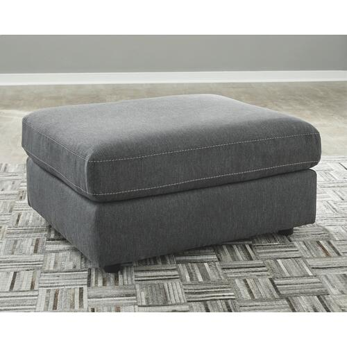 Candela Oversized Accent Ottoman