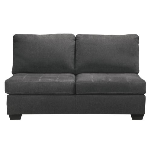 Sorenton Armless Loveseat