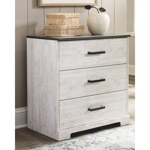 Shawburn Chest of Drawers