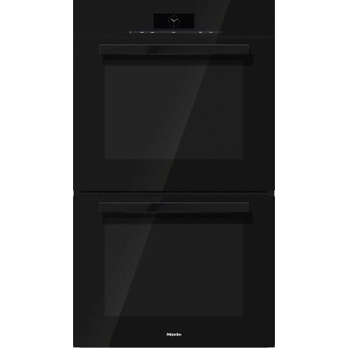 H 6880-2 BP2 30 Inch Convection Oven - The multi-talented Miele for the highest demands.