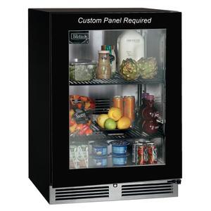 "Perlick24"" Refrigerator"
