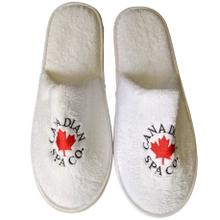 See Details - Canadian Spa Slippers