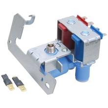 See Details - Refrigerator Water Valve (Replacement for GE® WR57X10051)