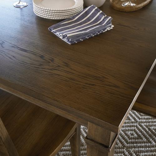 Bassett Furniture - Provisions Tapered Leg Dining Table