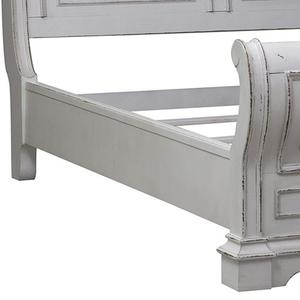 Liberty Furniture Industries - Sleigh Bed Rails