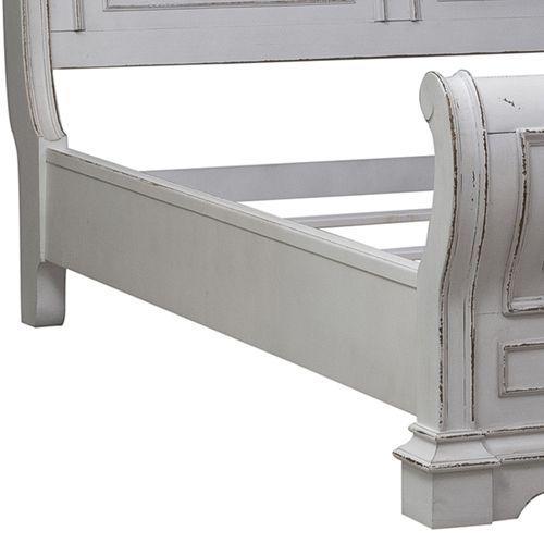 Gallery - Sleigh Bed Rails