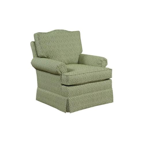 Clairmont Swivel/rocker Chair