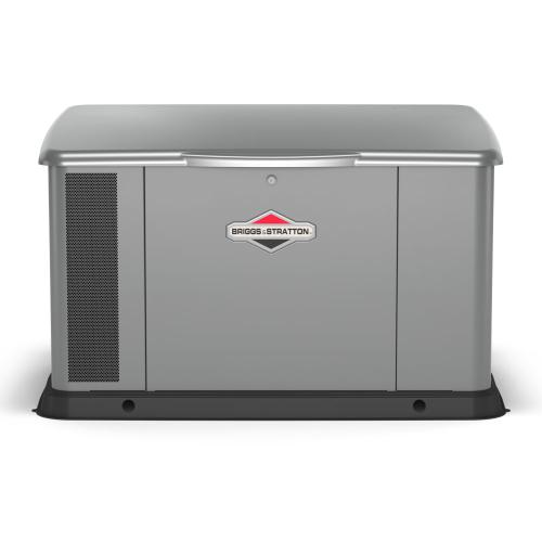 Briggs and Stratton - 20kW 1 Standby Generator - Back-up power for medium to large sized homes