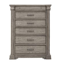 See Details - Madison Ridge 6 Drawer Chest in Heritage Taupe