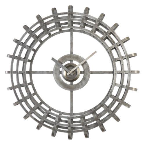 Alphonse Wall Clock