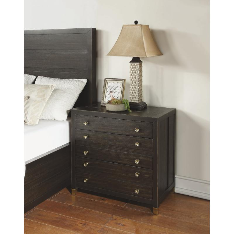 Cologne Nightstand