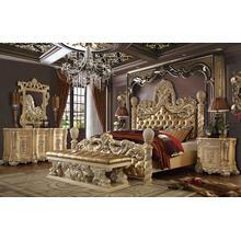 Ek 5pc Bedroom Set