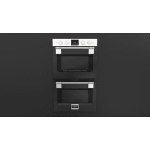 """30"""" Pro Double Oven - Glossy Black Product Image"""