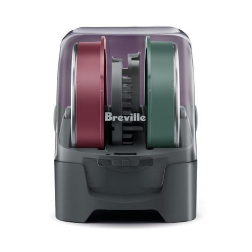 Breville Canada - The Dicing Kit
