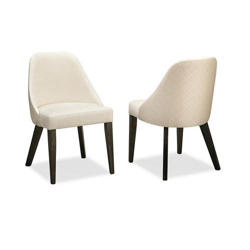 - Laguna Side Chair in Fabric