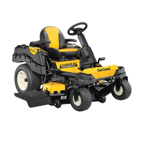 Z-Force SZ 54 Cub Cadet Commercial Ride-On Mower