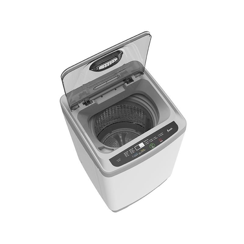 1.38 CF Top Load Portable Washer