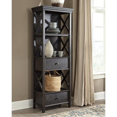 Tyler Creek Display Cabinet