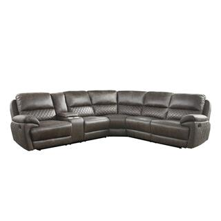 Knoxville Reclining Sectional