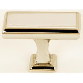 Manhattan Knob A310-58 - Polished Brass