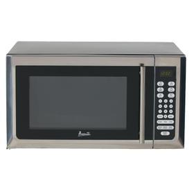 1.6 cu. ft. Microwave Oven