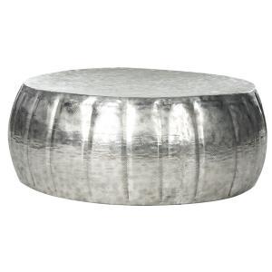 Safavieh - Dara Coffee Table - Silver