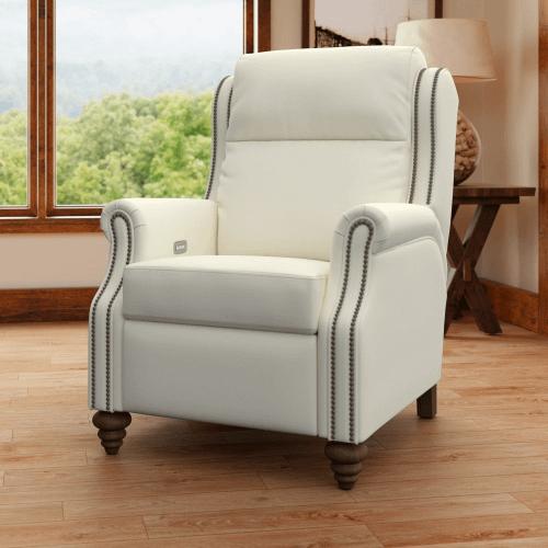 Ambrosia High Leg Reclining Chair C901/HLRC