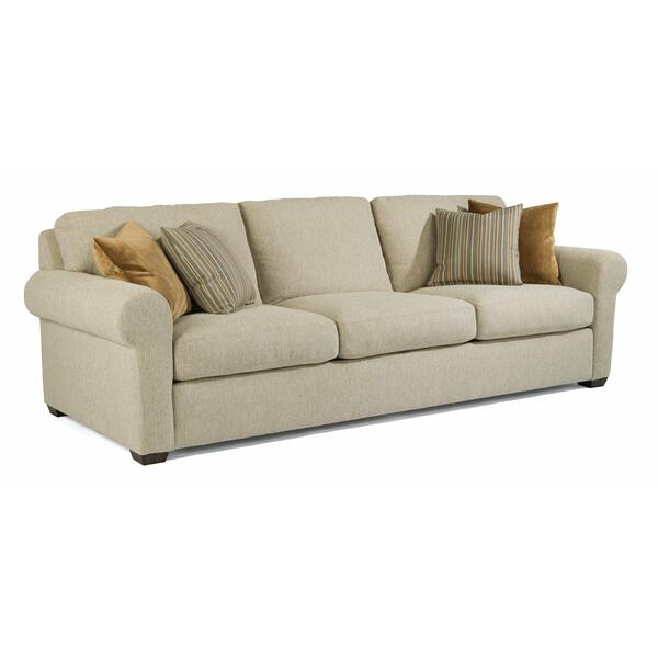 See Details - Randall Large Three-Cushion Sofa