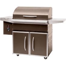 See Details - Select Elite Pellet Grill