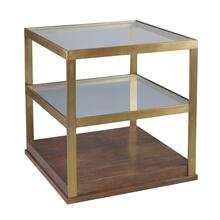 See Details - Compton Side Table