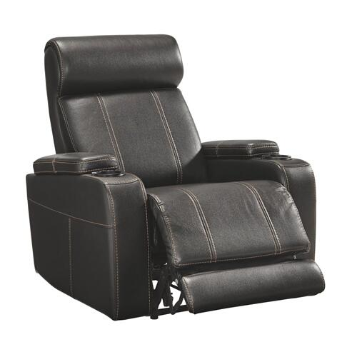 Signature Design By Ashley - Boyband Power Recliner