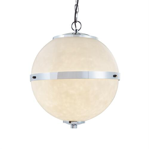 "Imperial 17"" Hanging Globe"