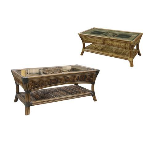 Capris Furniture - 690 Coffee Table