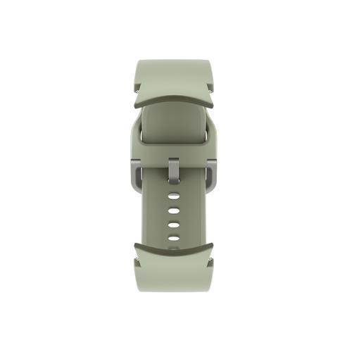 Samsung - Galaxy Watch4, Galaxy Watch4 Classic Sport Band, M/L, Olive